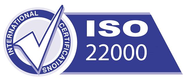 Tiêu chuẩn ISO 22000 là gì?