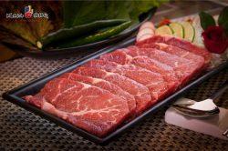 Quy trình chăn nuôi bò thịt tại Mỹ