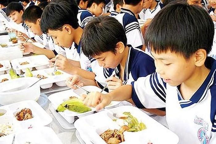 Cung cấp thực phẩm sạch cho trường học cần những yêu cầu gì?
