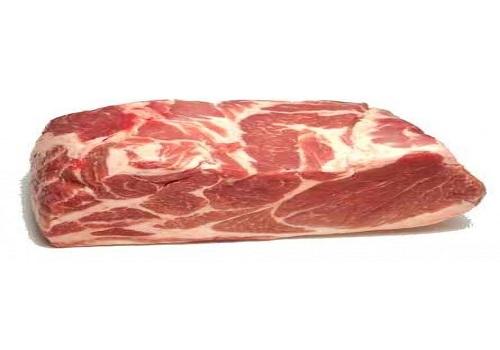 Các lưu ý khi mua thịt heo đông lạnh