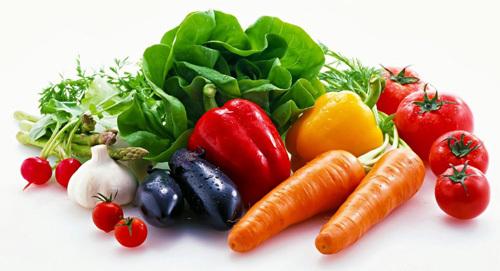 So sánh thực phẩm Hữu cơ Organic và Thực phẩm sạch