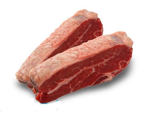 Lõi vai bò mỹ